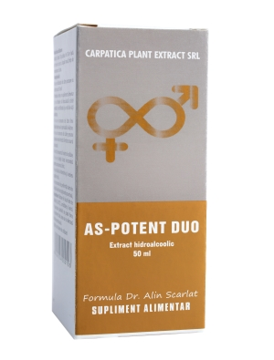 AS POTENT DUO1